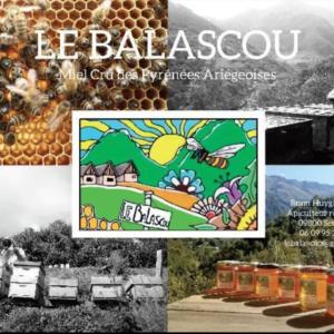 Le Balascou